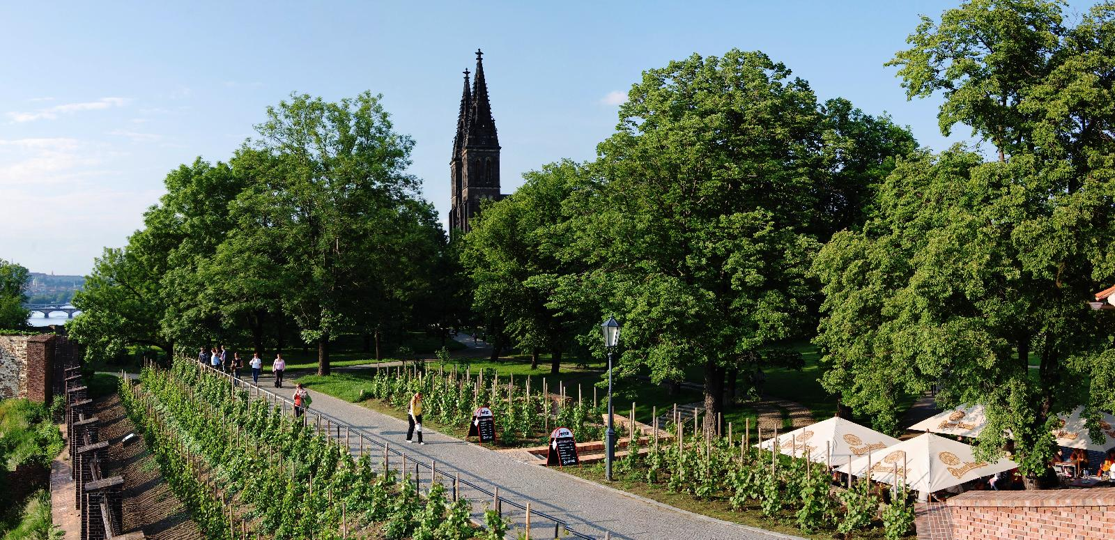 The 10 most beautiful parks of Prague ! – Flatshare in ...